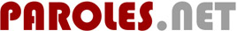 paroles logo